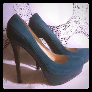 Shoes - Boutique 9 pumps